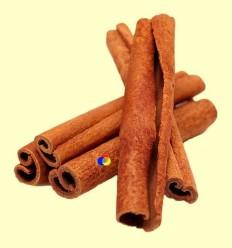 Cinnamomum Cassia Bio Rama - 100 gramos