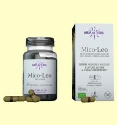 Mico-Leo - Hifas da Terra - 30 cápsulas