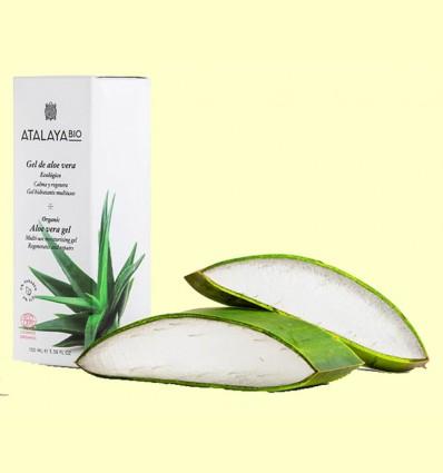 Gel de Aloe Vera Ecológico Cosmos Organic - Atalaya Bio - 100 ml