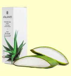Gel de Aloe Vera Ecológico Cosmos Organic - Atalaya Bio - 200 ml