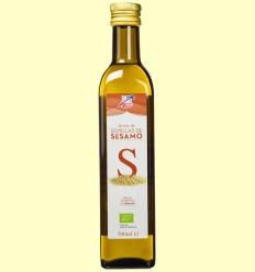 Aceite de Semillas de Sésamo - La Finestra sul Cielo - 500 ml