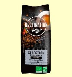 Café Selección Arábica Nº1 Grano Bio - Destination - 250 gramos