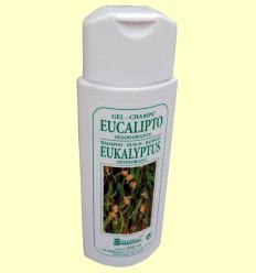 Gel Champú Eucalipto - Bellsolá - 250 ml