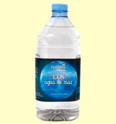 Agua de Mar - Holoslife - 2 L