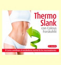 Thermo Slank - Facilita tu termogénesis - Espadiet - 45 cápsulas