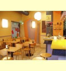 Esquitx - Crepería - Cafetería - Tetería en Reus