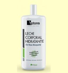 Leche Corporal Hidratante - VenPharma - 500 ml
