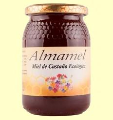 Miel de Castaño Bio - Almamel - 500 gramos