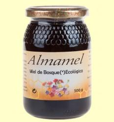 Miel de Bosque Bio - Almamel - 500 gramos