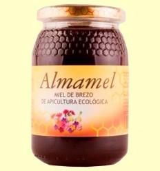 Miel de Brezo Bio - Almamel - 500 gramos