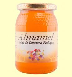Miel de Cantueso Bio - Almamel - 500 gramos