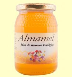 Miel de Romero Bio - Almamel - 500 gramos