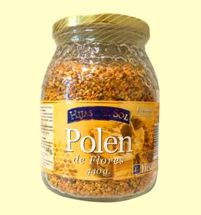 Polen de Flores - Hijas del Sol - 440 gramos