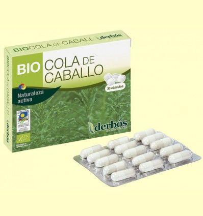 Bio Cola de Caballo - Derbós - 30 cápsulas