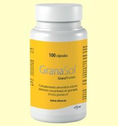 Granasol Granaprostan - Vitae - 100 Cápsulas