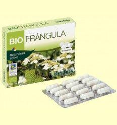 Bio Frángula - Derbós - 30 cápsulas
