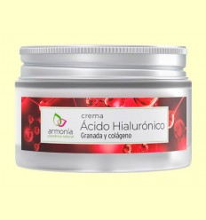 Crema Ácido Hialurónico - Armonia - 50 ml