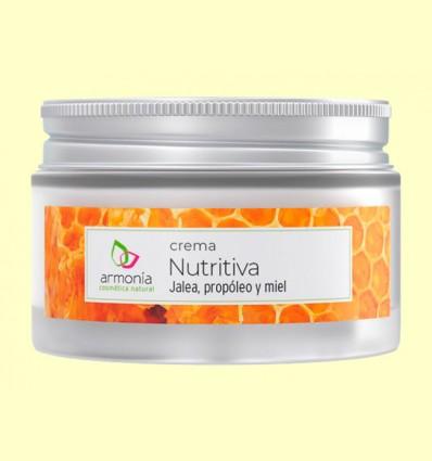 Crema Nutritiva - Armonía - 50 gramos