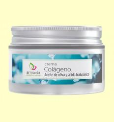 Crema Colágeno - Armonia - 50 ml