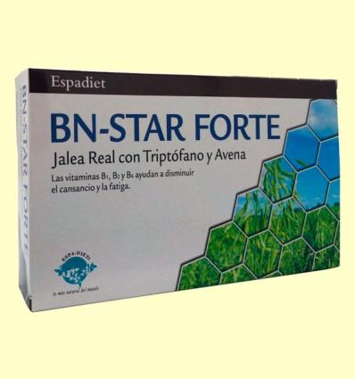 BN-Star Forte con Triptófano y Avena - Espadiet - 20 viales