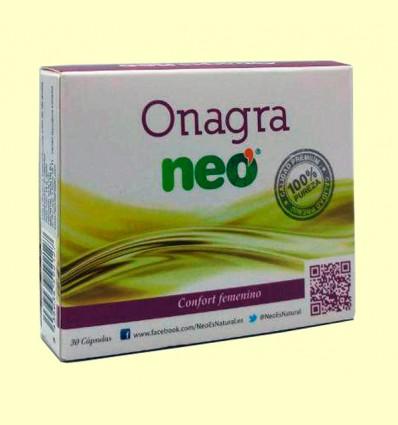 Onagra - Neo - 30 cápsulas