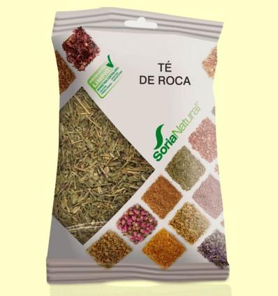 Té de Roca - Soria Natural - 30 gramos