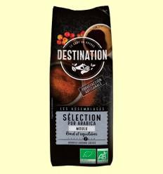 Café Molido Selección 100% Arábica Bio - Destination - 250 gramos