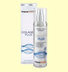 Crema Regeneradora Colagen Plus - Prisma Natural - 30 ml