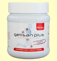Gelisán Plus - Colágeno - Plantis - 600 gramos