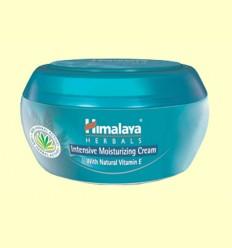 Crema Multiusos Hidratante Intensiva - Himalaya Herbals - 150 ml