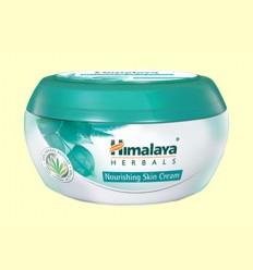 Crema Multiusos Nutritiva Hidratante - Himalaya Herbals - 150 ml