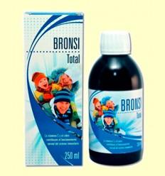 Bronsi Total Jarabe - Espadiet - 250 ml