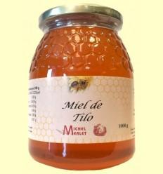 Miel de Tilo - Michel Merlet - 1 kg