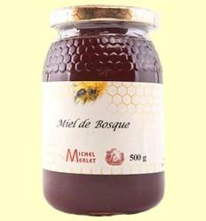 Miel de Bosque - Michel Merlet - 500 gramos