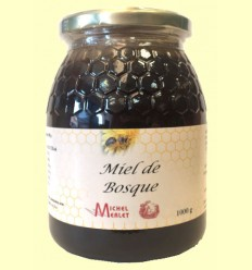 Miel de Bosque - Michel Merlet - 1 kg