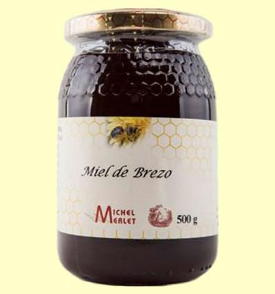 Miel de Brezo - Michel Merlet - 500 gramos