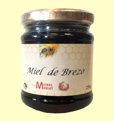 Miel de Brezo - Michel Merlet - 250 gramos
