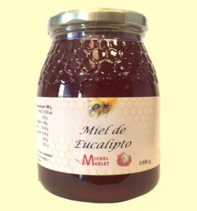 Miel de Eucalipto - Michel Merlet - 1 kg