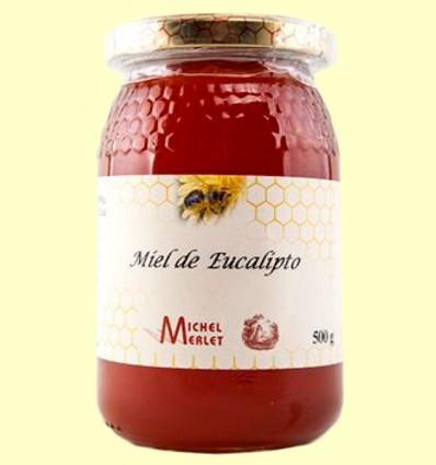 Miel de Eucalipto - Michel Merlet - 500 gramos