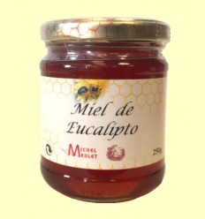 Miel de Eucalipto - Michel Merlet - 250 gramos