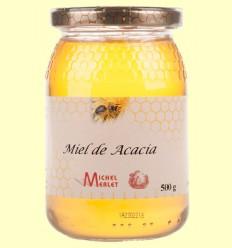 Miel de Acacia - Michel Merlet - 500 gramos