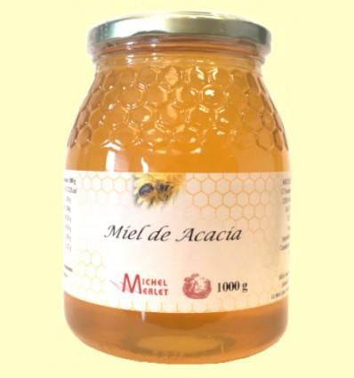Miel de Acacia - Michel Merlet - 1 kg