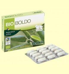 Bio Boldo - Derbós - 30 cápsulas