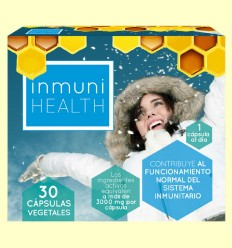 Inmuni Health - Pinisan - 30 cápsulas