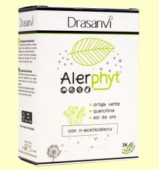 Alerphyt - Drasanvi - 36 capsulas
