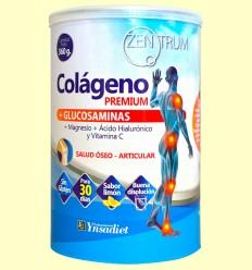 Colágeno Premium Zentrum + Glucosaminas - Ynsadiet - 360 gramos
