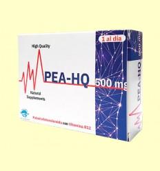 PEA-HQ 500 - Espadiet - 30 cápsulas