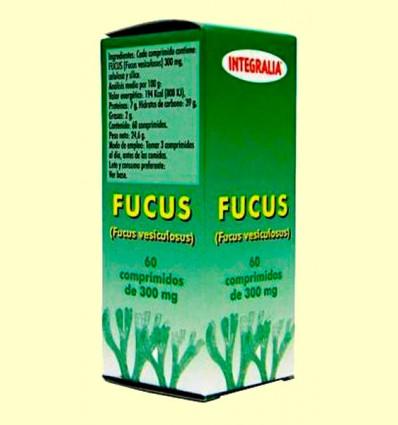 Fucus - Integralia - 60 comprimidos