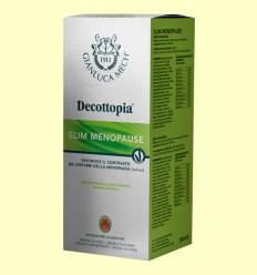 Slim Menopause Decottopia - Gianluca Mech - 500 ml