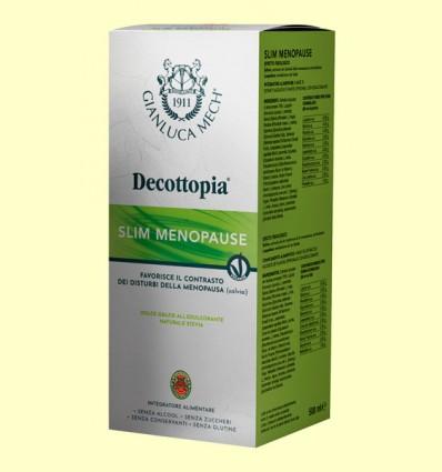 Slim Menopause - Decottopia - 500 ml
